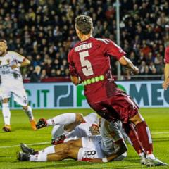 Biglietti Citta – Benevento