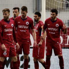Cittadella – Cremonese 0 – 0
