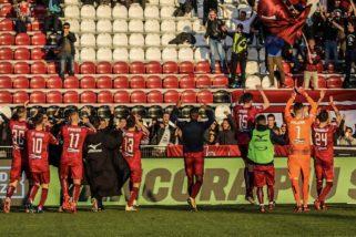Cittadella – Juve Stabia 3 – 0