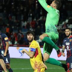 Cosenza – Cittadella 1 – 2