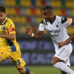 Frosinone – Cittadella 0 – 2