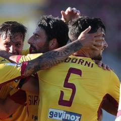 Livorno – Cittadella 0 – 2