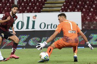 Salernitana – Cittadella 4 – 1