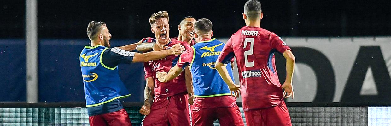 Cittadella – Venezia 1 – 0