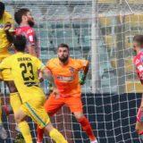 Cremonese – Cittadella 0 – 2