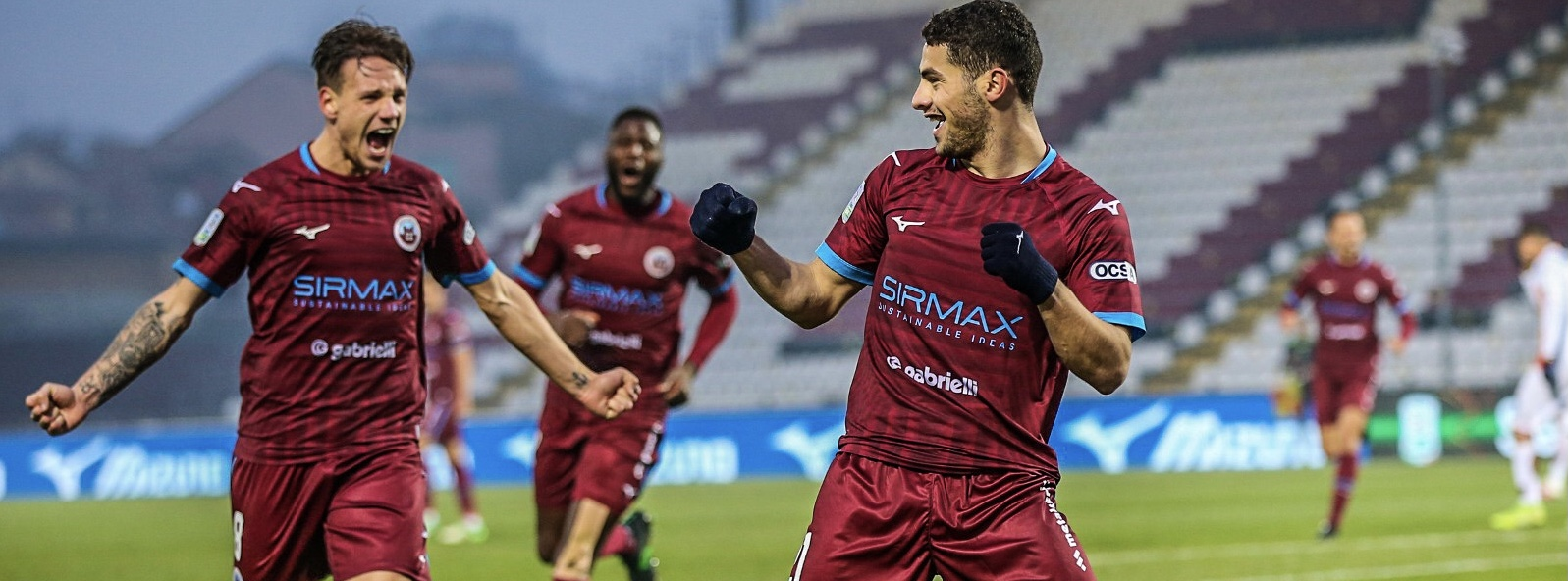 Cittadella – Lecce 2 – 2