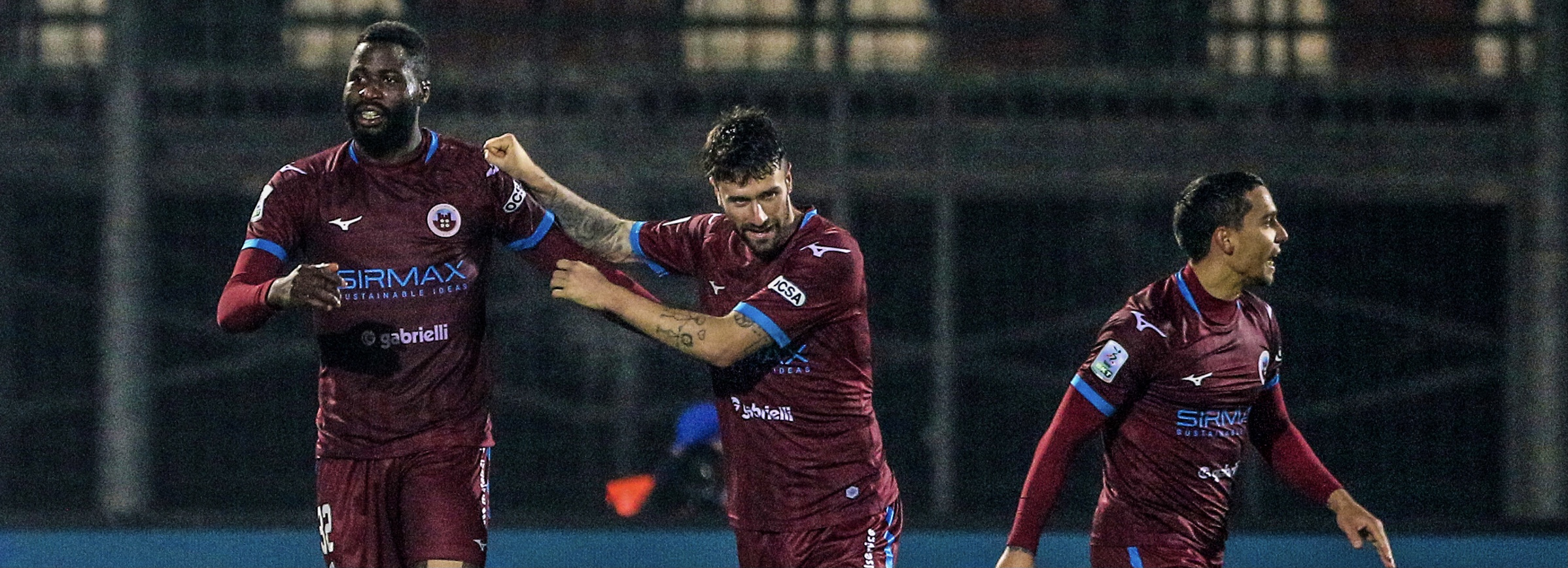 Cittadella – Frosinone 1 – 0