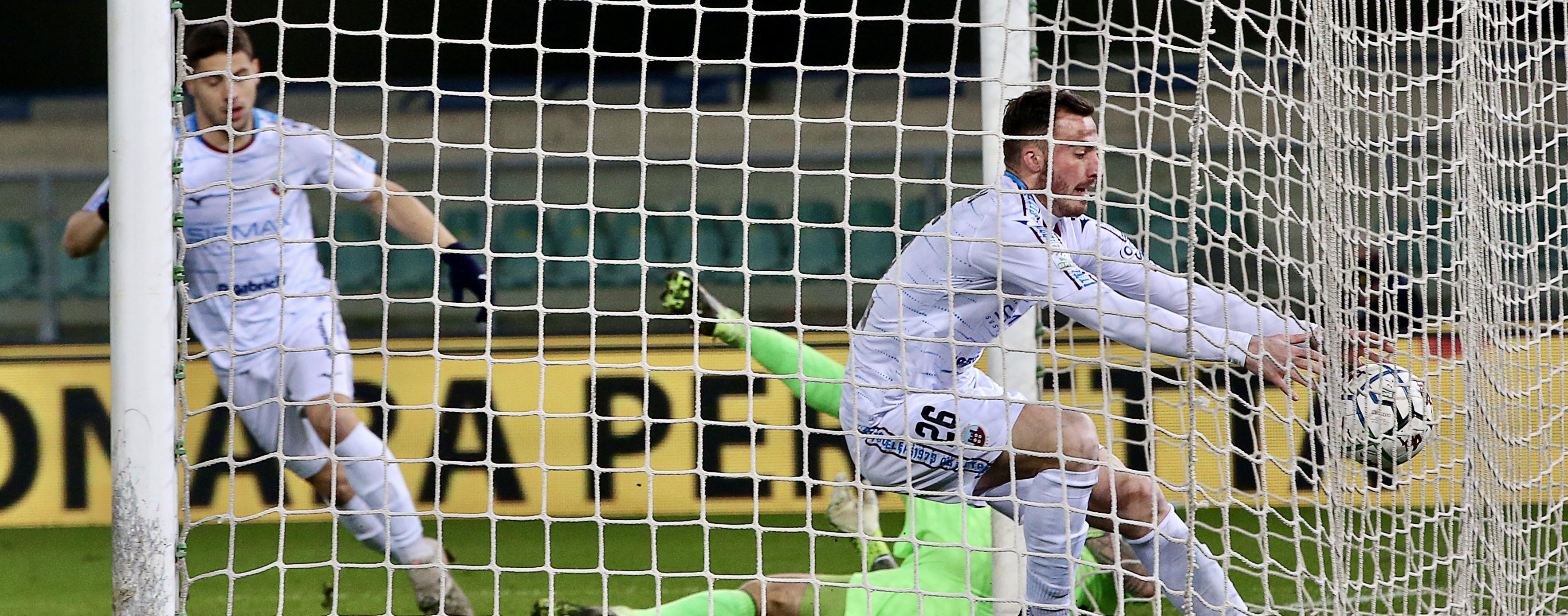 Chievo – Cittadella 2 – 1