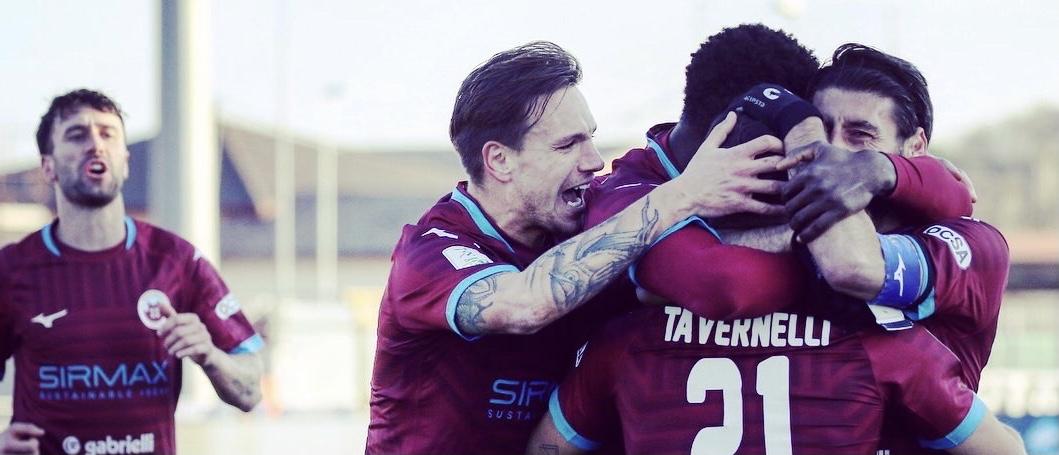 Cittadella – Ascoli 1 – 0