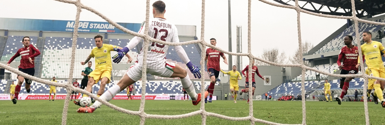 Reggiana – Cittadella 0 – 2