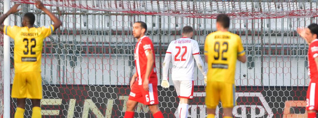 Monza – Cittadella 0 – 0