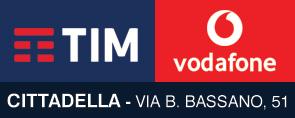 TIM - Vodafone