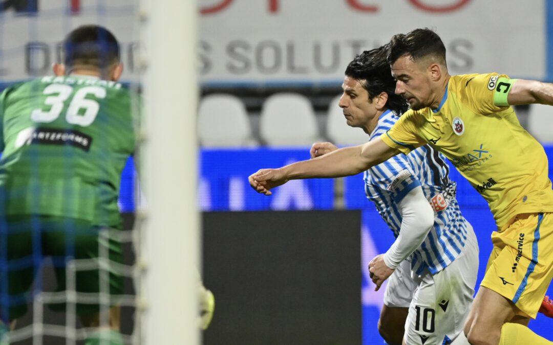Spal | Cittadella 1 – 0