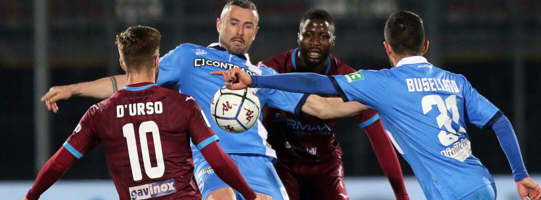 Cittadella – Pescara 0 – 1