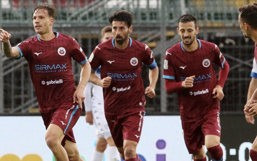 Cittadella – Brescia 1 – 0