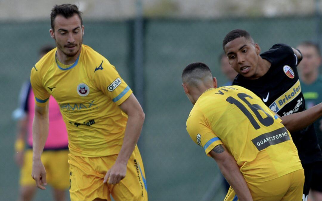 Ascoli – Cittadella 2 – 0