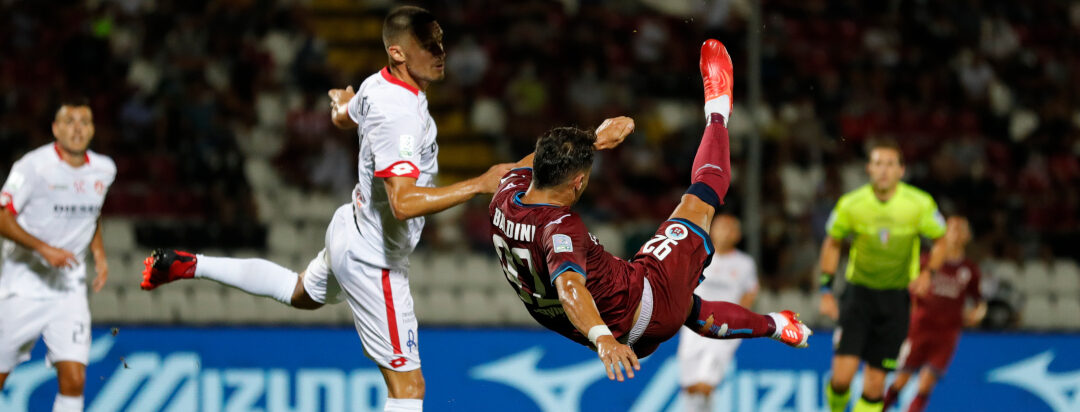 Cittadella – LR Vicenza 1 – 0