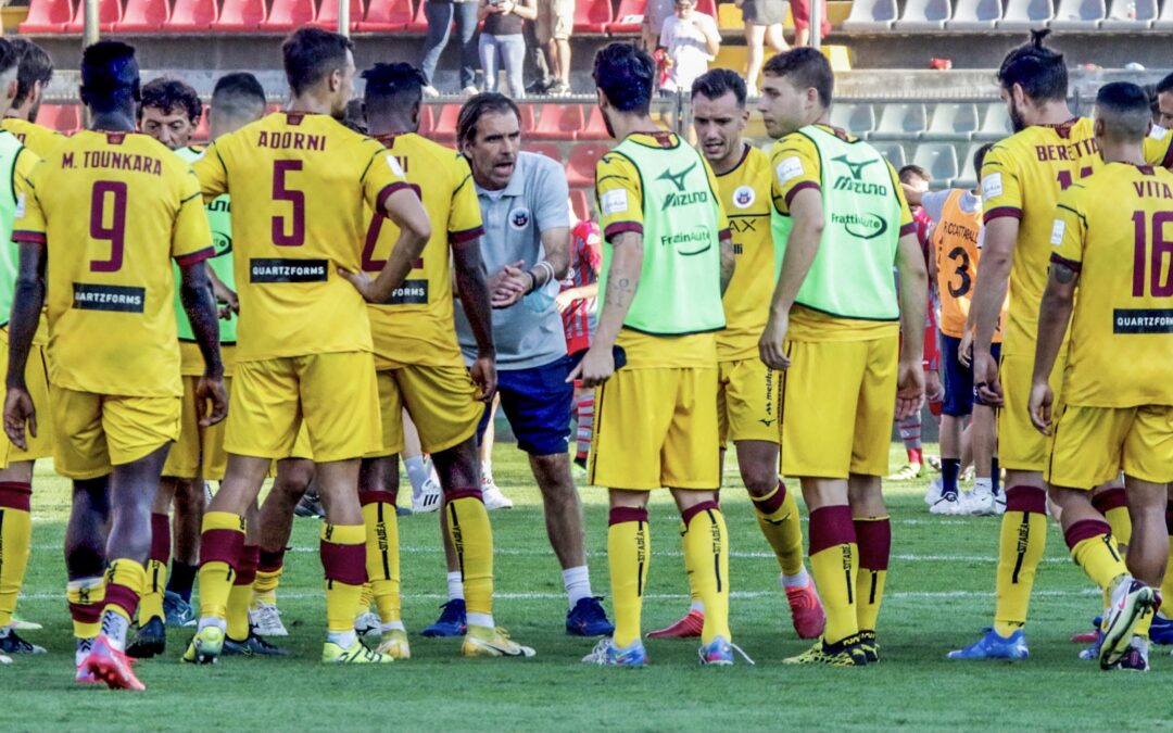 Cremonese – Cittadella 2 – 0
