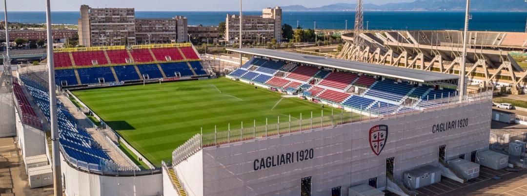 Cagliari – Cittadella