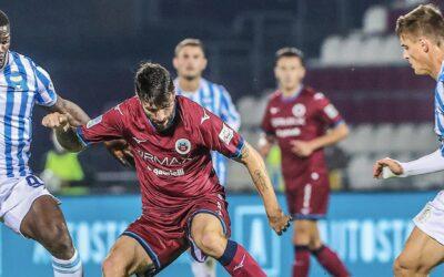 Cittadella – Spal 0 – 0