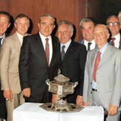 1980 – Campioni d'Italia